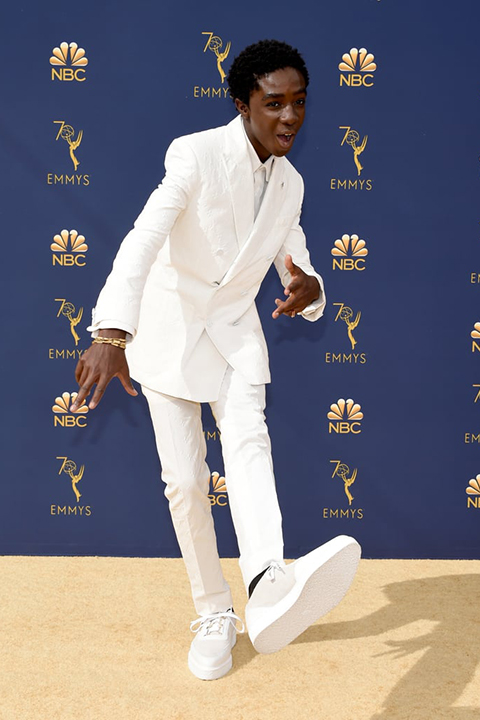 Caleb-M-in-all-white-tuxedo-with-white-sneakers
