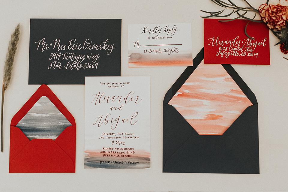 Orange-county-elegant-wedding-shoot-at-the-nixon-library-wedding-invitations