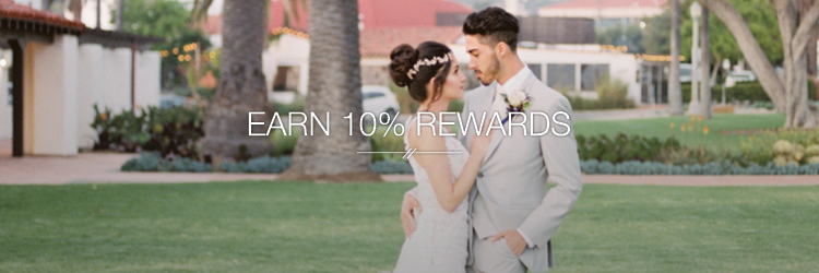 Stitch and Tie Rewards Program