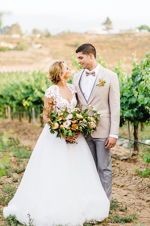 Temecula-outdoor-wedding-at-avensole-winery-bride-and-groom