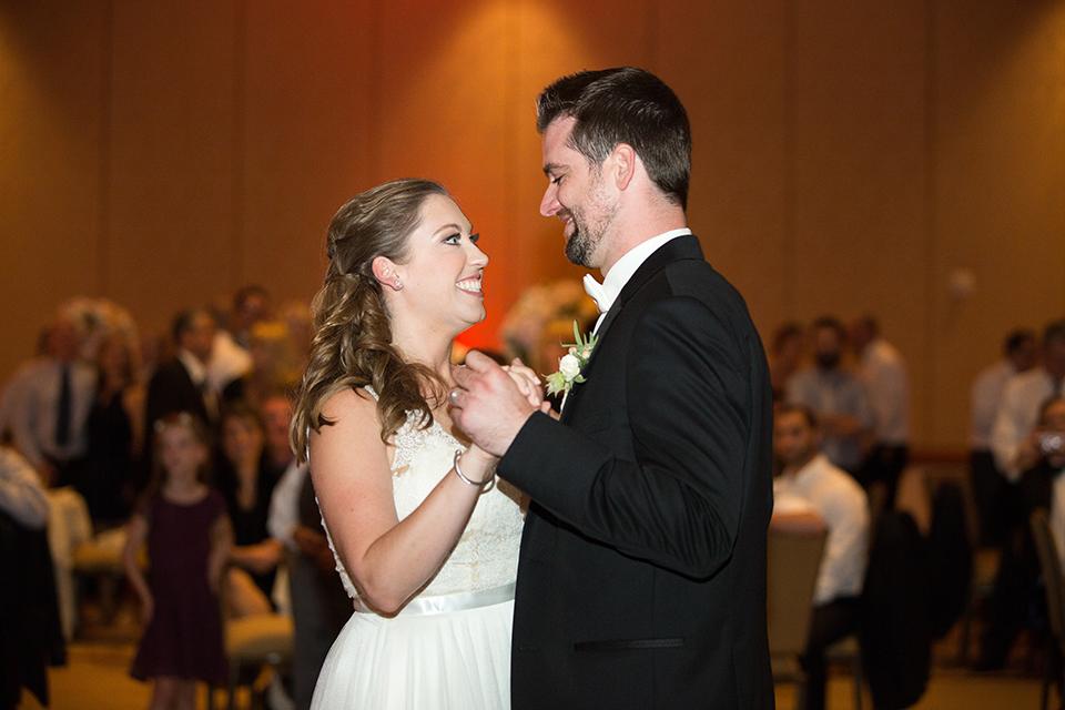 Balboa-bay-resort-reception-bride-and-groom-dancing