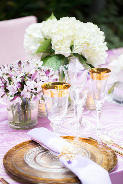 Los-angeles-wedding-shoot-table-set-up-with-flowers