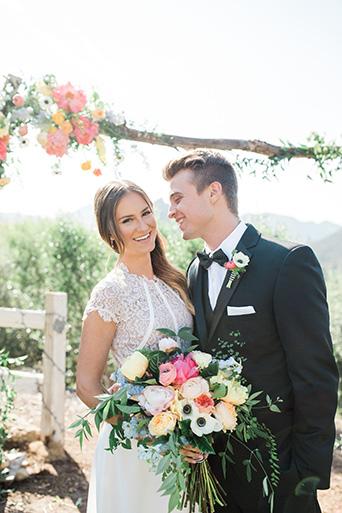 Cielo-Farms-Wedding-Couple