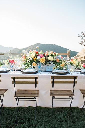 Cielo-Farms-Wedding-Couples-Table