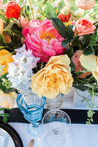Cielo-Farms-Wedding-Table-Flowers