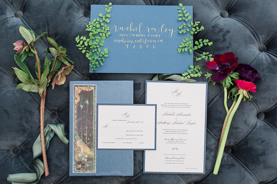 Colorful-bohemian-wedding-shoot-wedding-invitations