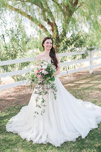 FairyTale-Wedding-Bride