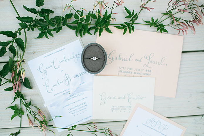 FairyTale-Wedding-Ring-and-Stationary
