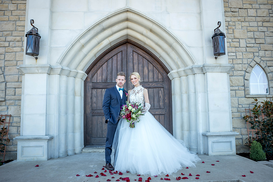 Fit-for-royalty-wedding-shoot-bride-and-groom