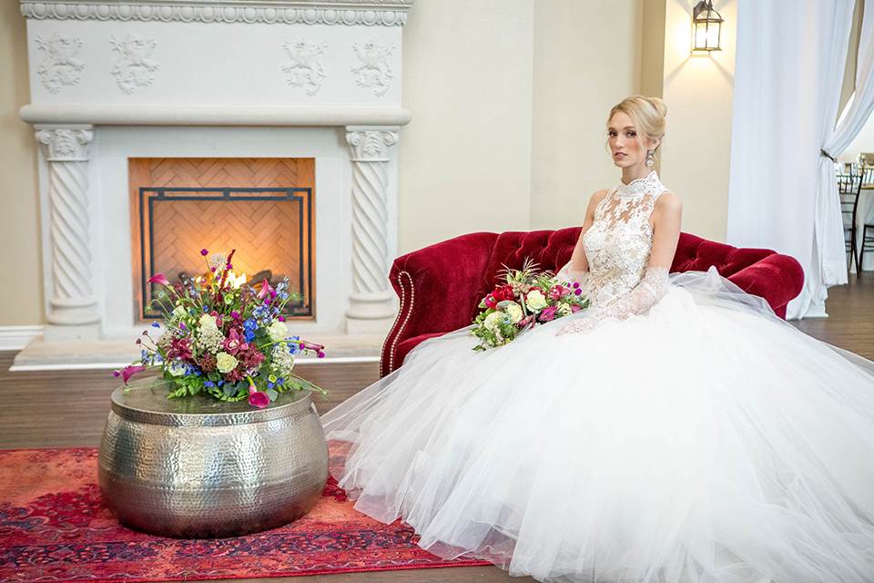 Fit-for-royalty-wedding-shoot-bride