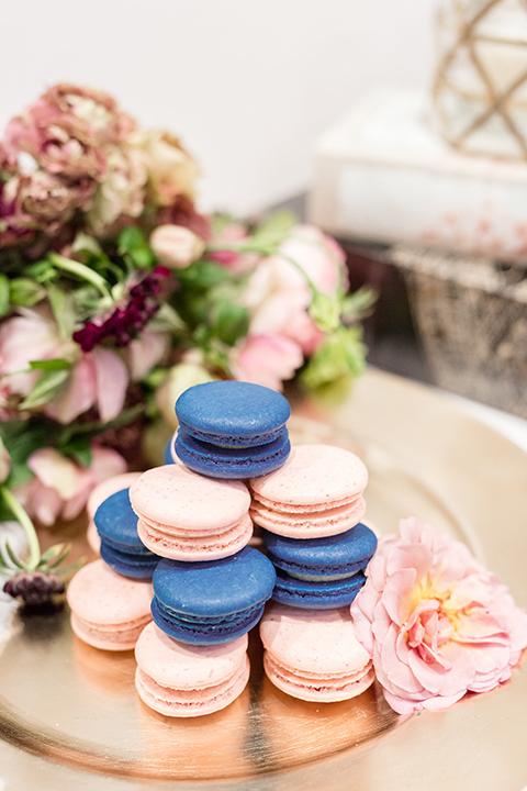 Orange-county-wedding-at-fullerton-hangers-wedding-desserts-macarons