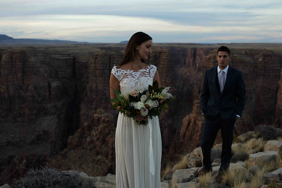 Grand-canyon-wedding-shoot-bride-and-groom