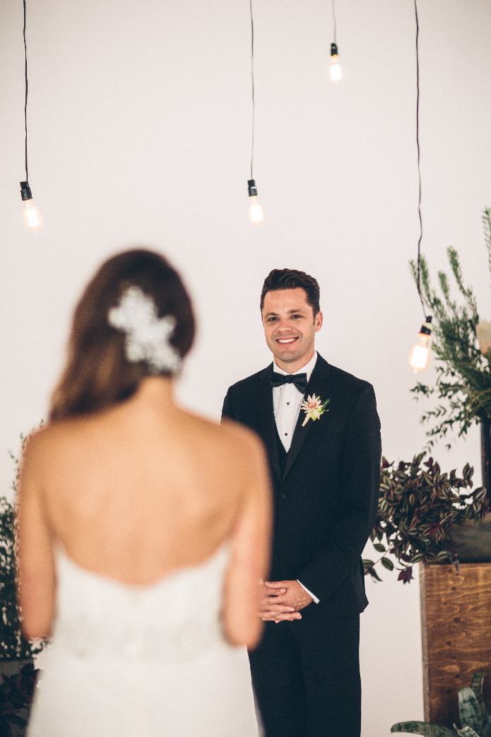 groom-tuxedo-succulent-rustic-wedding