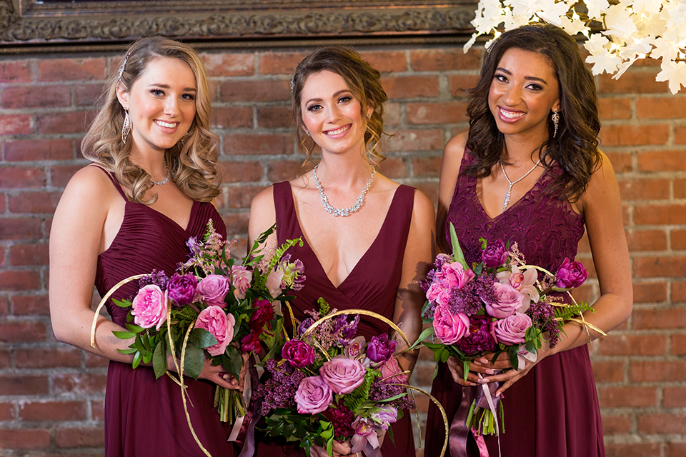 Los-angeles-wedding-at-the-p-bridesmaids