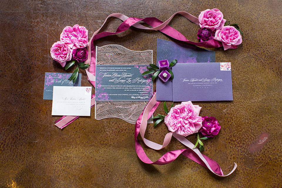 Los-angeles-wedding-at-the-p-wedding-invitations
