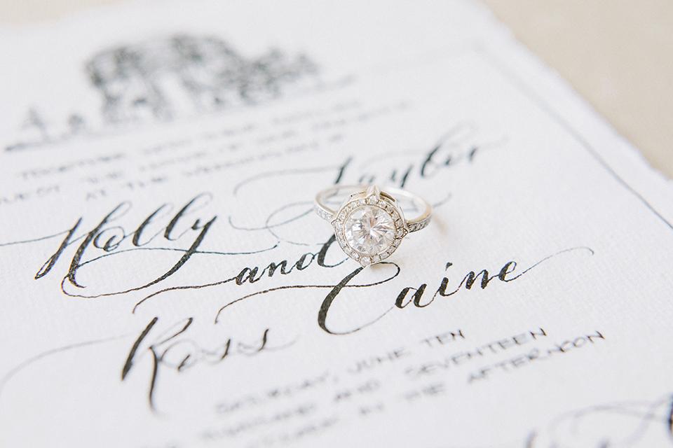 San-francisco-palace-wedding-shoot-wedding-invitations-wtih-ring