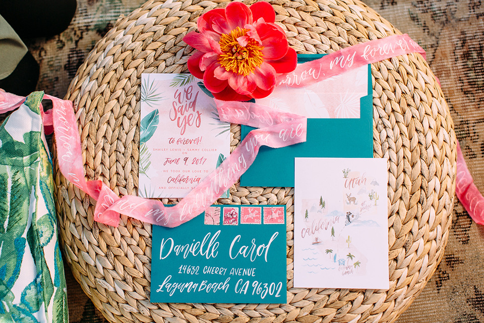 Orange-county-beach-wedding-in-dana-point-wedding-invitations