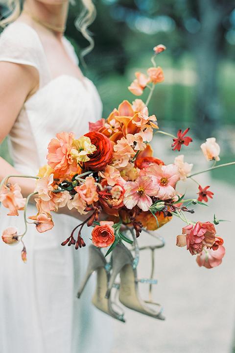 Temecula-stonehouse-wedding-shoot-bride-holding-bouquet
