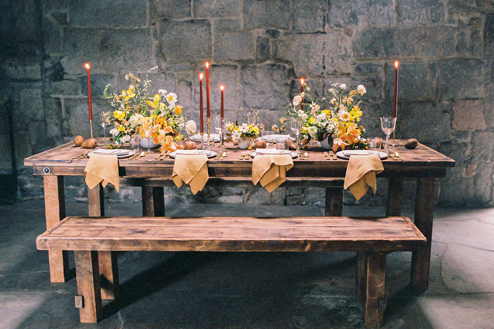 Temecula-stonehouse-wedding-shoot-table-set-up-with-decor