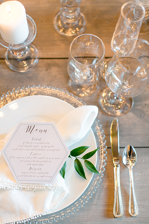 Sweet-oaks-ranch-outdoor-wedding-shoot-table-set-up-with-place-settings-and-glassware