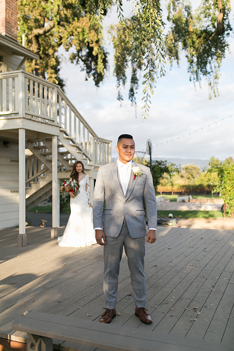 Northern-california-wedding-shoot-at-fitz-place-bride-and-groom-first-look