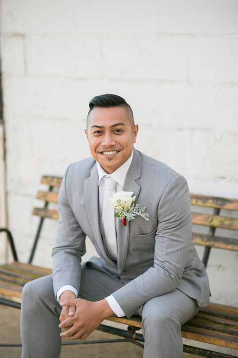 Northern-california-wedding-shoot-at-fitz-place-groom-heather-grey-suit