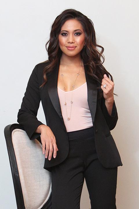 Women\'s Tuxedo Rental | Stitch & Tie | Stitch & Tie