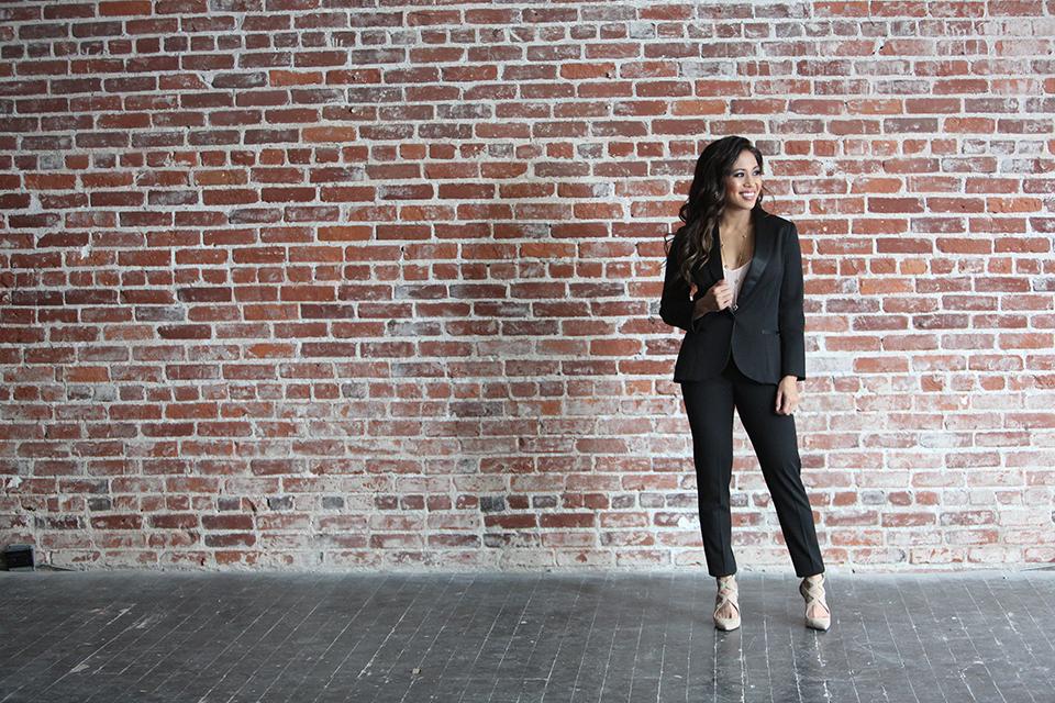 Women S Tuxedo Rental Stitch Tie Stitch Tie