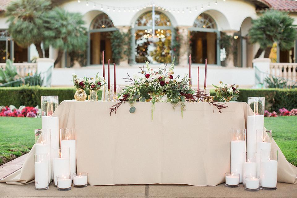 Huntington-bay-club-wedding-sweetheart-table