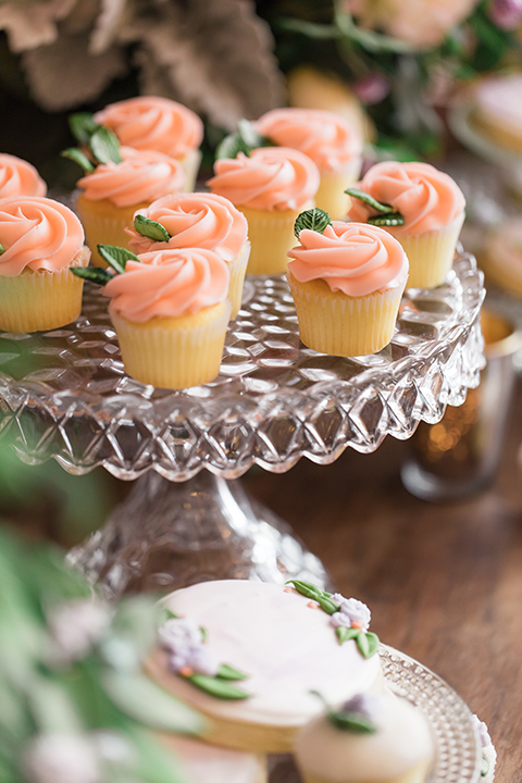 Orange-county-whimsical-wedding-at-franciscan-gardens-wedding-cake-and-cupcakes