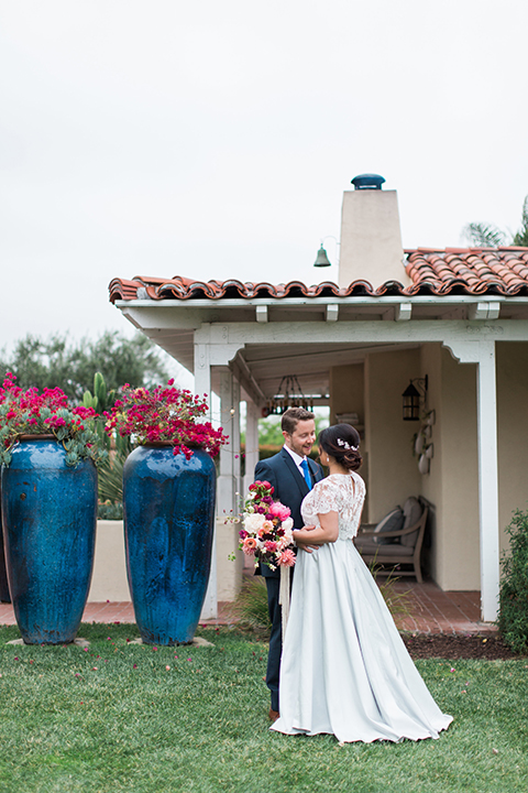 San-diego-outdoor-wedding-at-the-inn-at-rancho-santa-fe-bride-and-groom-hugging