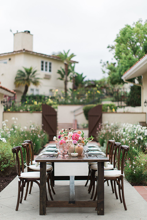 San-diego-outdoor-wedding-at-the-inn-at-rancho-santa-fe-table-set-up-with-chairs