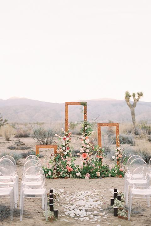 Joshua-tree-wedding-shoot-at-the-ruin-venue-ceremony-set-up
