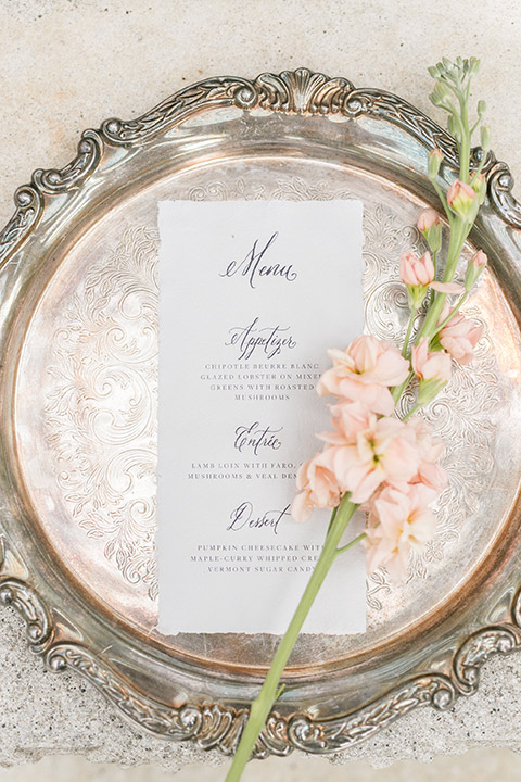 Sherman-library-and-gardens-menu-and-floral