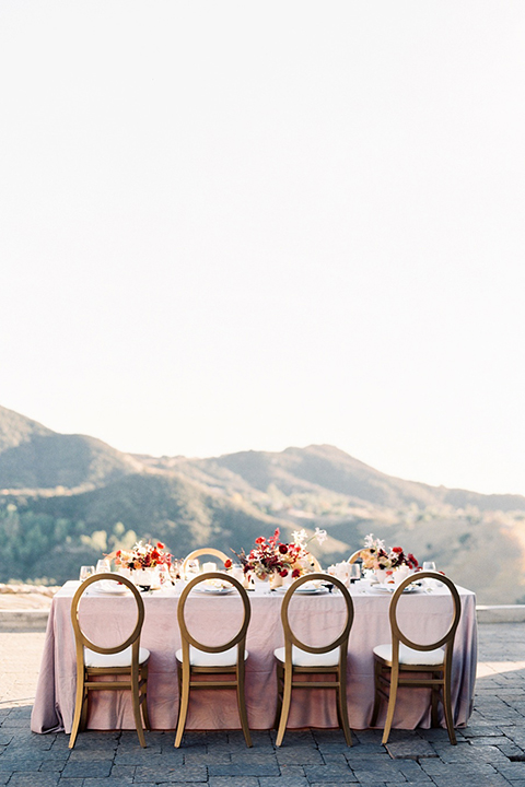 Malibu-rocky-oaks-valentines-day-wedding-shoot-table-set-up