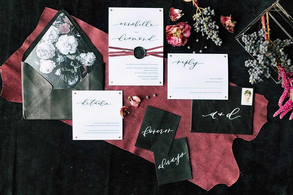 Temecula-wedding-at-wolf-feather-honey-farm-wedding-invitations