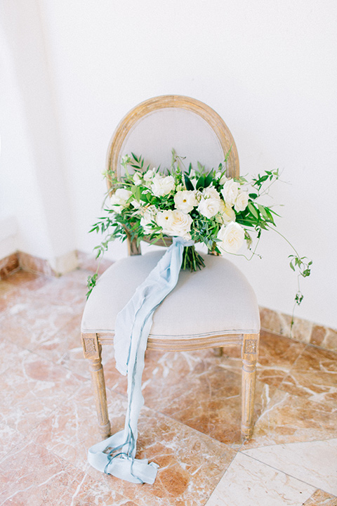 Rancho-las-lomas-blue-shoot-florals-on-the-chair