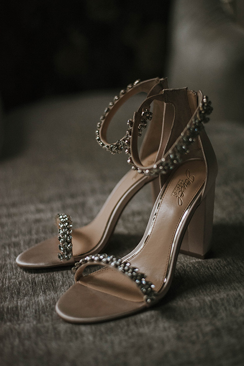 Fete-Venue-New-Orleans-Wedding-brides-shoes-that-are-nude-strappy-heels-with-crystals