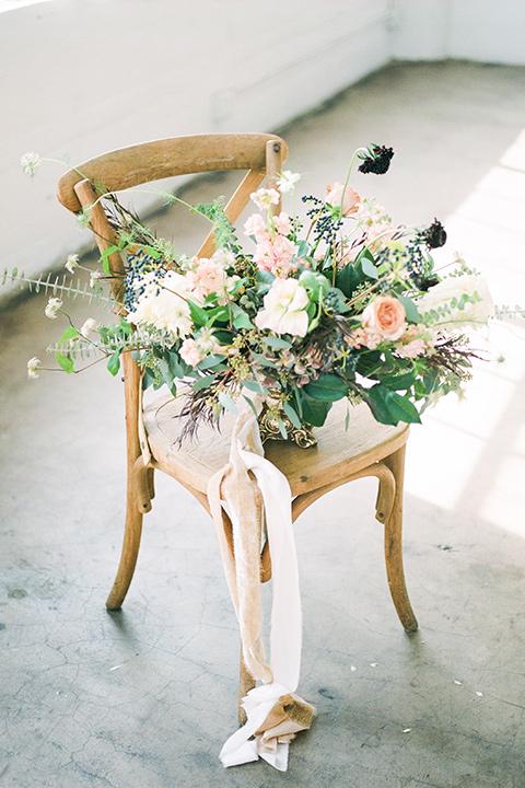 FD-Studios-Shoot-flowers-on-chair
