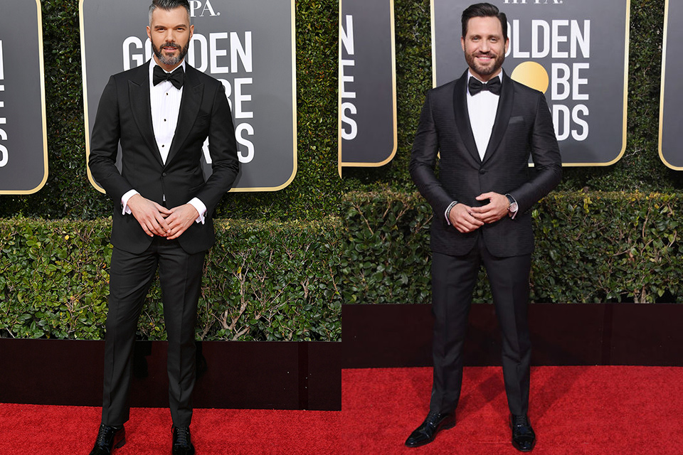 oversized-bow-tie-golden-globes-2019