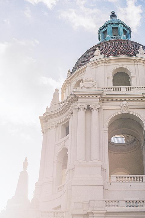 Pasadena-city-hall-styled-shoot-building