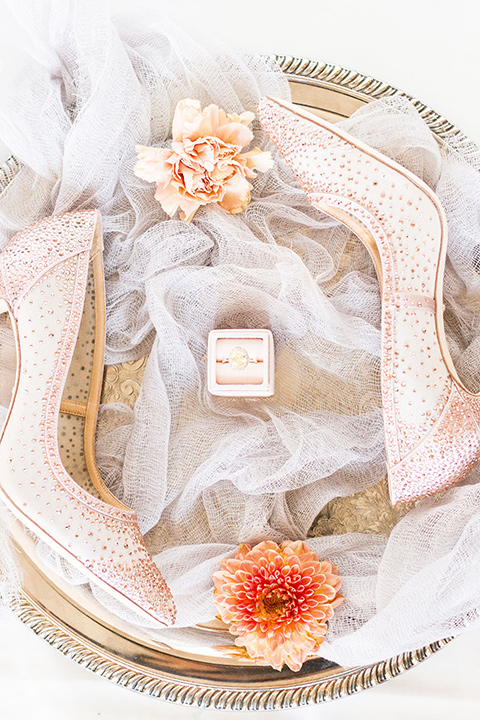 rancho-las-lomas-spring-shoot-bridal-accessories-with-nude-heels-and-a-blush-ring-box