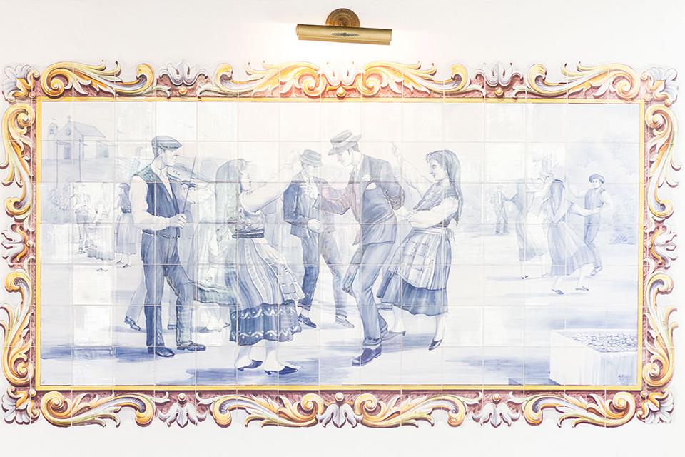 rancho-las-lomas-spring-shoot-vintage-décor