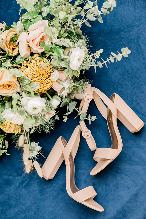 The-Harper-Shoot-bridal-shoes-in-nude-suade-and-an-ankle-strap