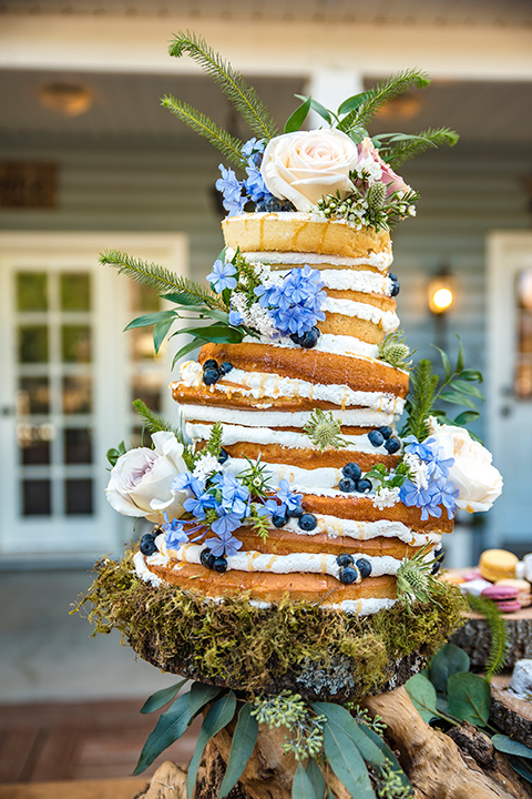 Blossom-valley-victorian-wedding-shoot-cake-with-natural-frosting-and-floral-decor