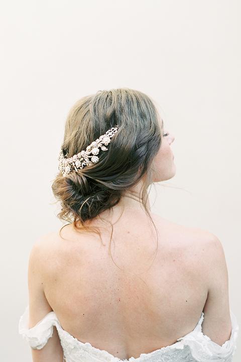 bridal headpeice